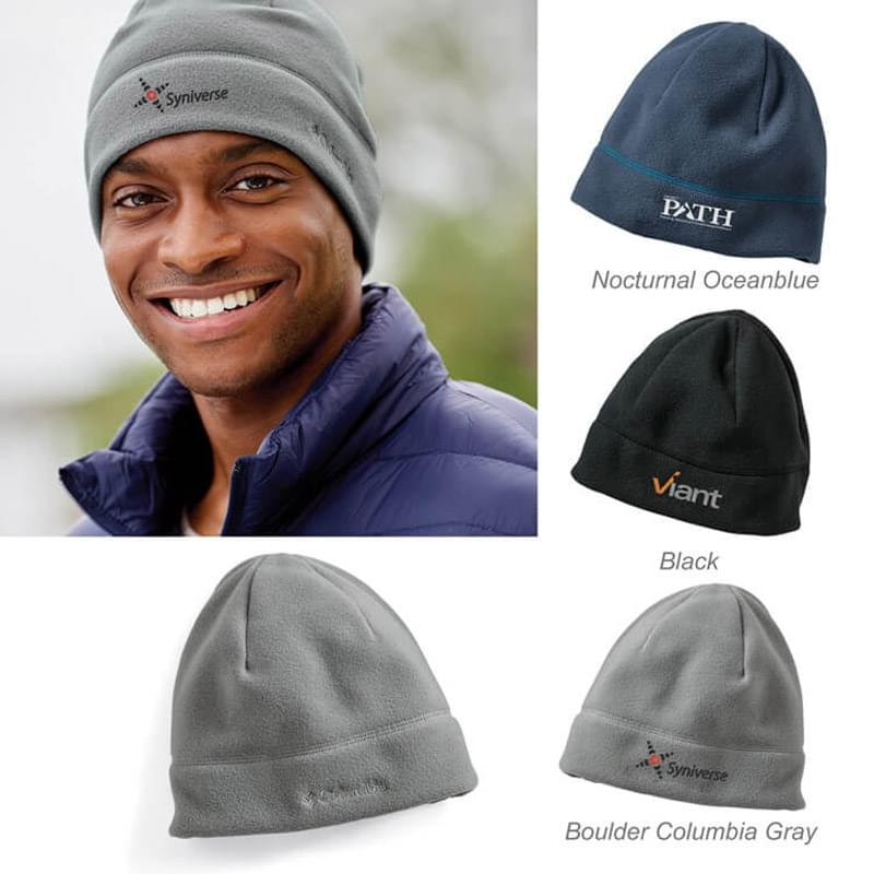 Columbia Fast Trek Fleece Hat