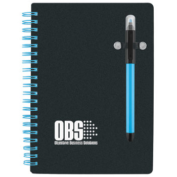 Black Beauty Notebook Combo