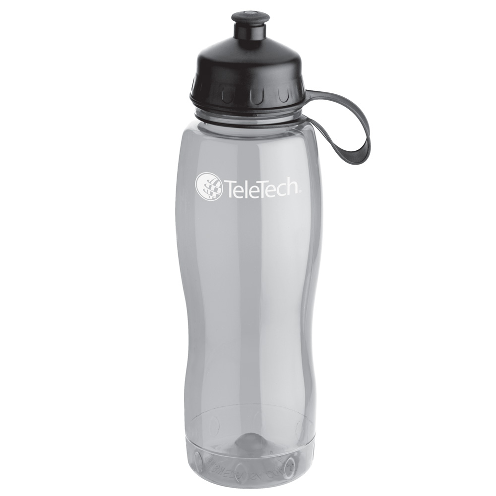 20 oz. Bubble Water Bottle