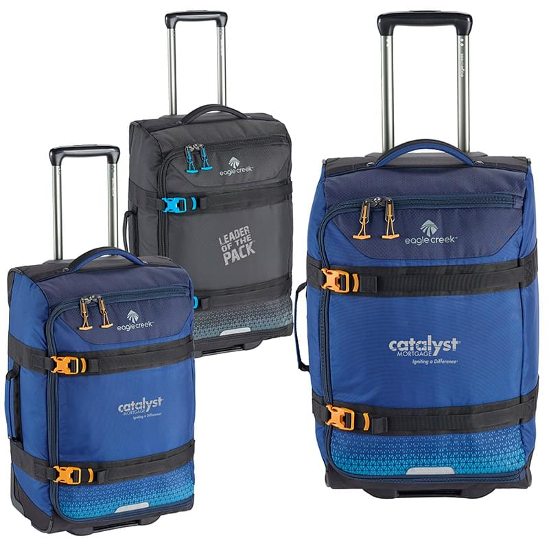 Eagle Creek® Expanse Wheeled Duffel Carry-On