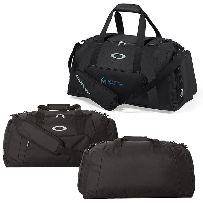 Oakley Gym to Street 55L Duffel