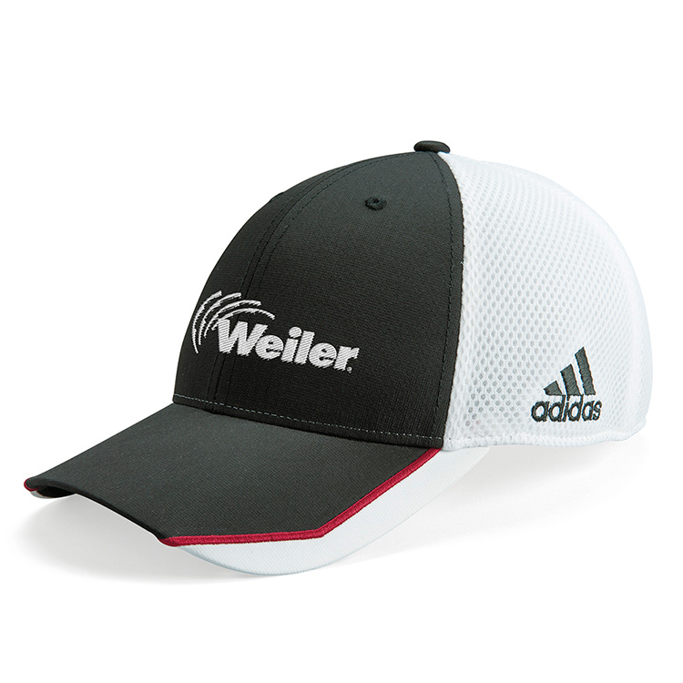 Adidas Tour Mesh Fitted Cap