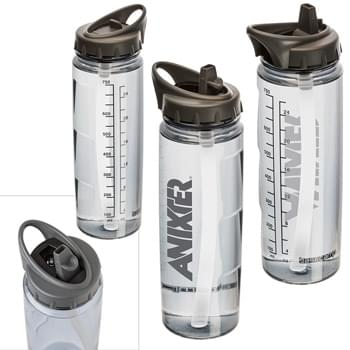 Metro 26oz Tritan Water Bottle