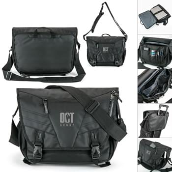 Jetway Laptop Messenger
