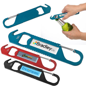 Quickdraw Carabiner Tool