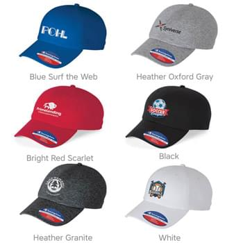 Champion Jersey Dad Cap