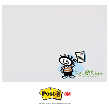 Post-it Value Price 3 x 4 inch -50