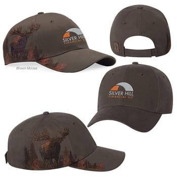 Dri Duck Moose Cap