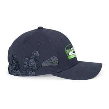 DRI DUCK Firefighter Cap