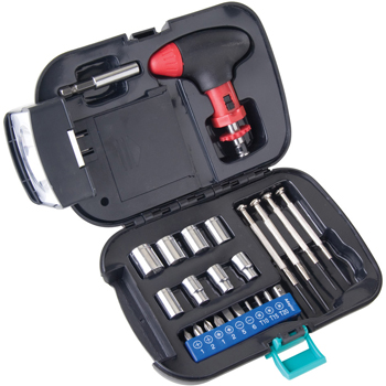 Emergency Flashlight Tool Kit