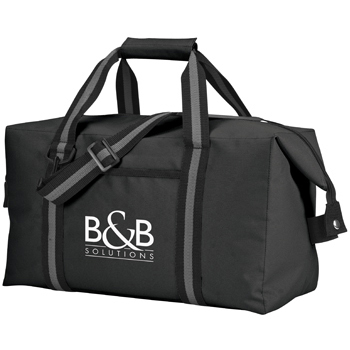 Large Carry-All Travel Cooler Bag