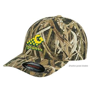 Flexfit Mossy Oak Shadow Grass Cap