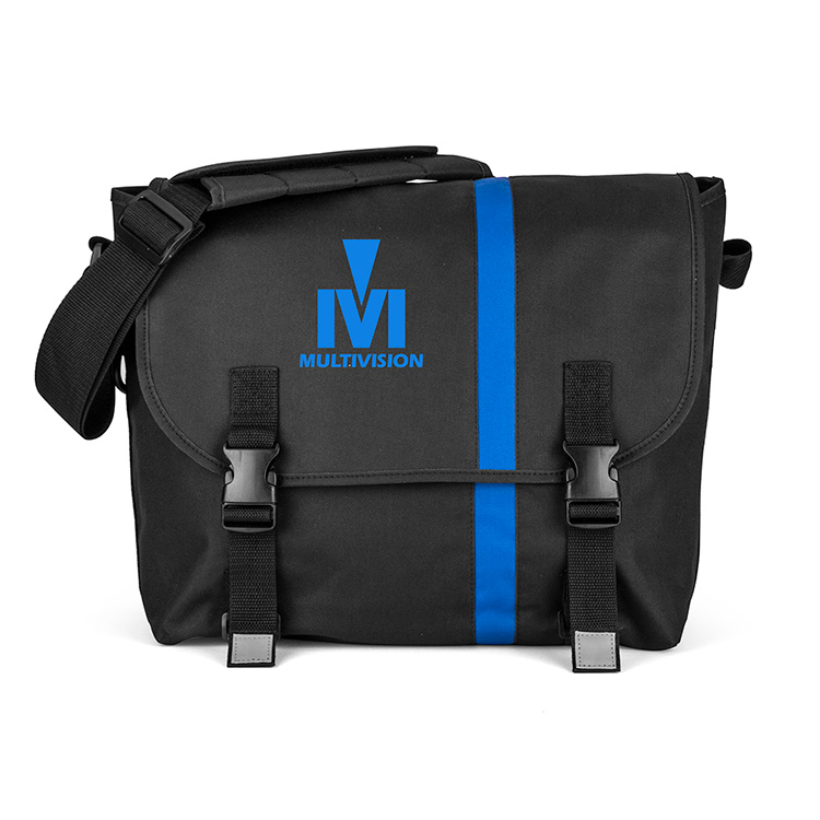 Manhattan Tech Bag