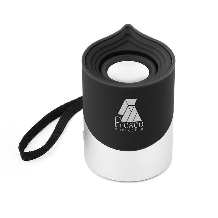 Tea Cup Portable Bluetooth Speaker
