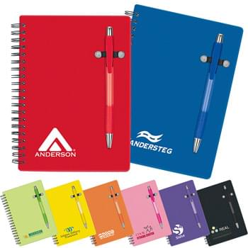 Pen-Buddy Notebook Set