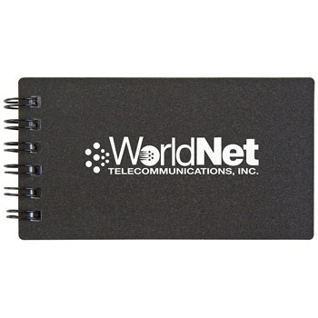 Mini Business Card Jotter