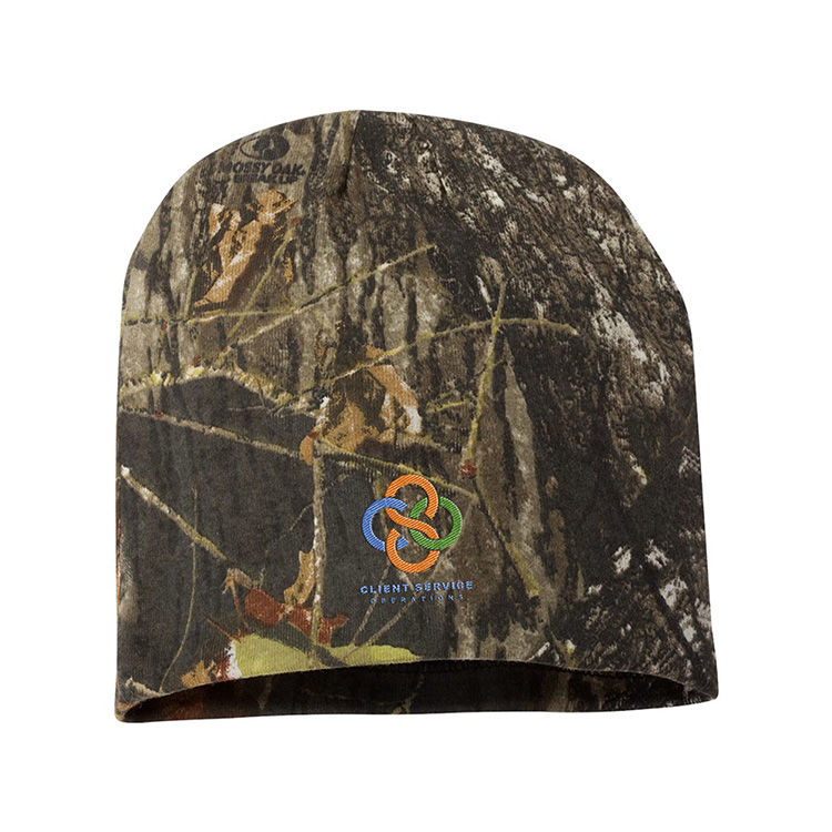 dddd8d93391 Outdoor Cap Camo Knit Cap