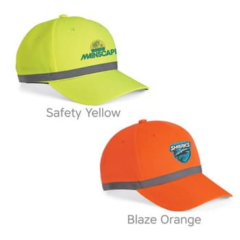 Outdoor Cap ANSI Certified Cap