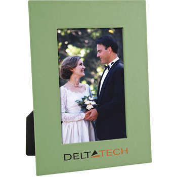 4 x 6 Recycled Paper Photo Frame