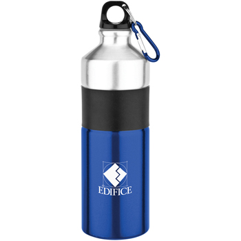 Clean-Cut Aluminum Bottle