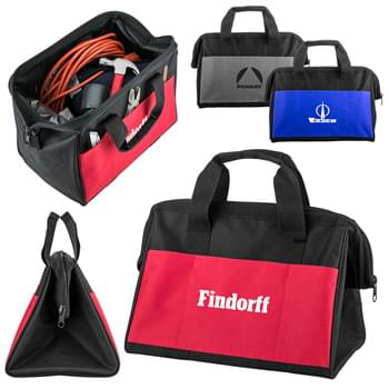 Fix-it Tool Bag
