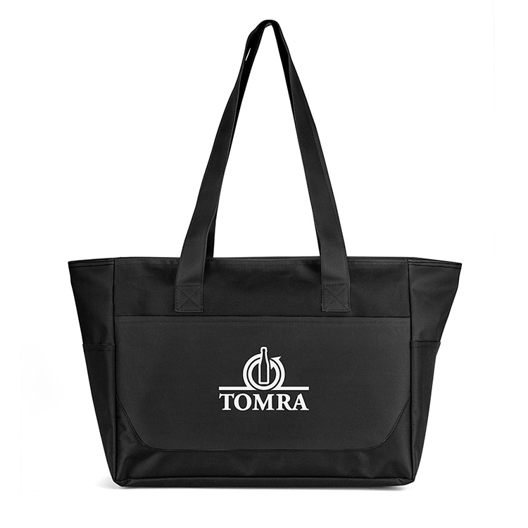 Center Lane Laptop Tote