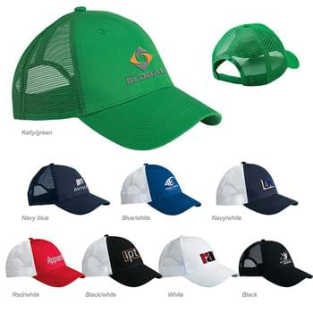 VALUCAP TRUCKER CAP