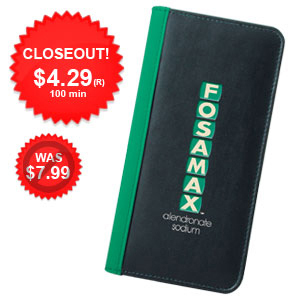 Passport / Credit Card Holder