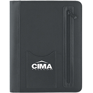 Pocket-Front Folio