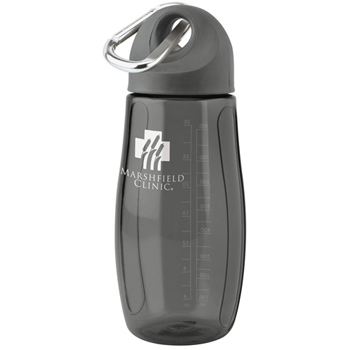 32 oz Tritan Clip-n-Sip Bottle