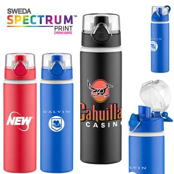 Hermosa Aluminum Bottle