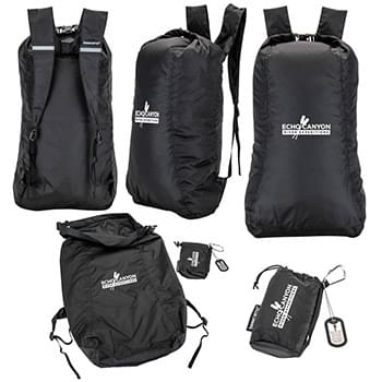 Basecamp Mt. Wilson Dry Backpack