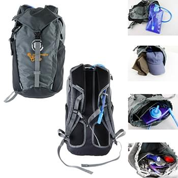 Basecamp Glacier Peak Hydration Backpack