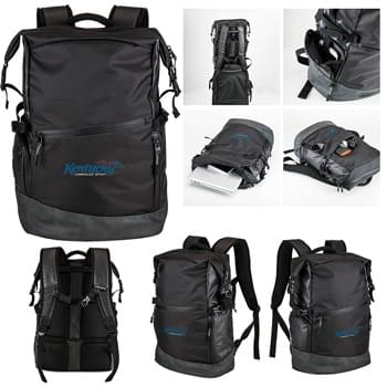 Basecamp Overland Backpack