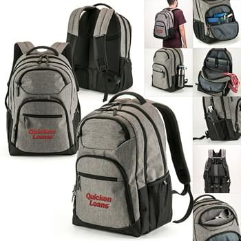 Basecamp Ironstone Backpack