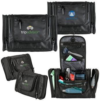 Basecamp Hanging Travel Kit