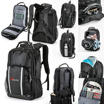 Basecamp® Everest Backpack