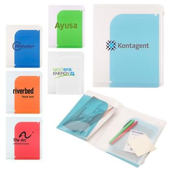 Mini Multi-function Document Holder