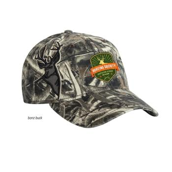Dri Duck Buck Applique Cap