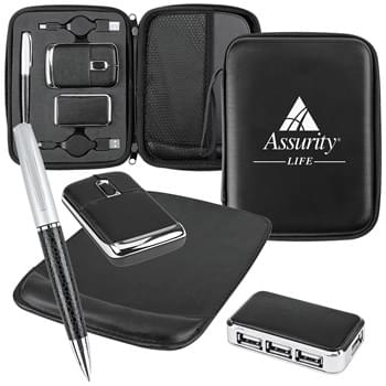 Executive Super USB Gift Set