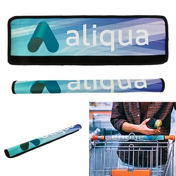 Shopping Cart Handle Wrap