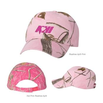 Kati Real Tree All-Purpose Cap