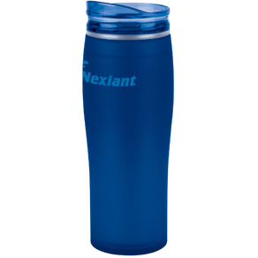 16 oz. Frosted Tumbler