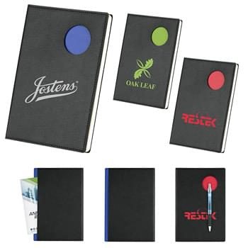 Color Pop Notebook