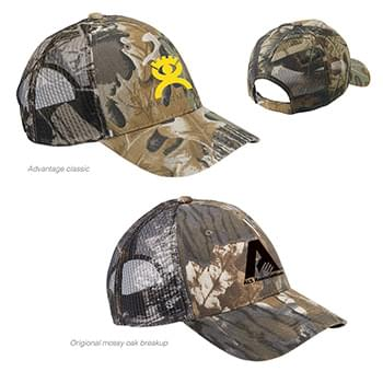 Outdoor Cap Classic Mesh Back Cap