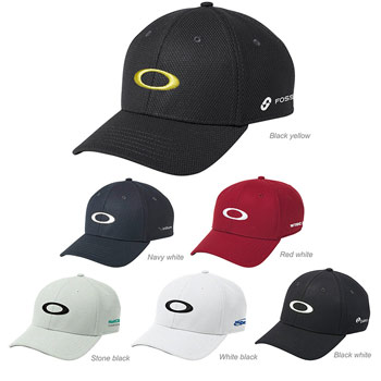 Oakley Golf Ellipse Cap