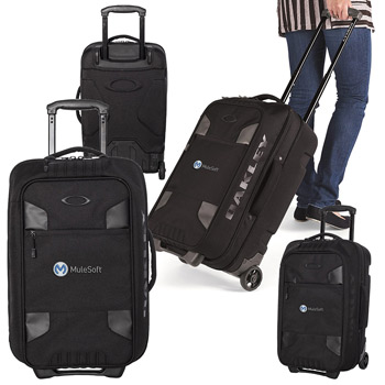 Oakley 45L Long Weekend Carry-On