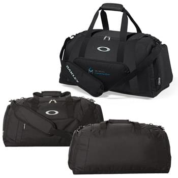 Oakley® Custom Gym to Street 55L Duffel