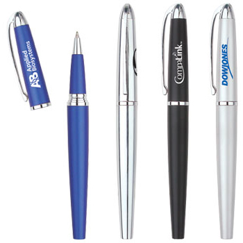 Executive Spring Action Pen