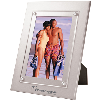 "5"" x 7"" ACRYLIC WINDOW PICTURE FRAME"